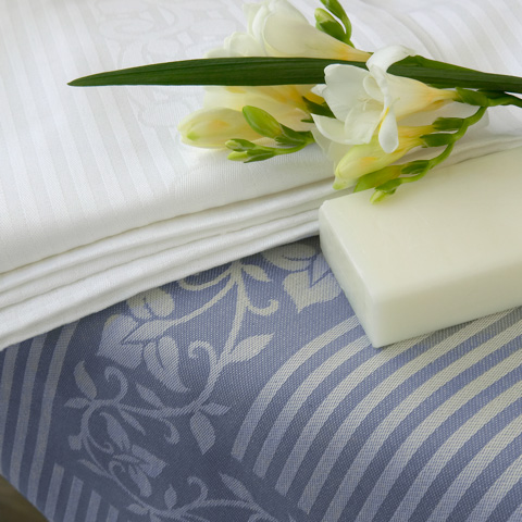 Royal Service textile